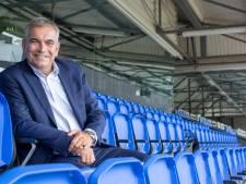 FC Eindhoven nam wéér een verkeerde afslag: vertrek Van den Broek was onafwendbaar