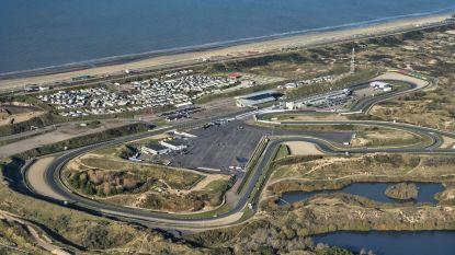 Formule 1 keert na 35 jaar terug naar Nederland