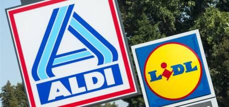 Enquête: 1764 Yersekenaren willen tweede supermarkt