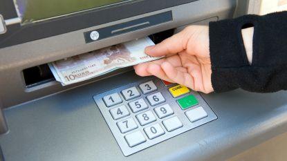 Cash uit de muur kost de banken veel geld: aantal banken gaan samen geldautomaten beheren