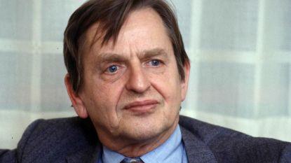 34 jaar na moord op Zweedse premier Olof Palme alsnog aanklacht?