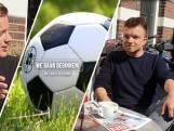 'Ruben Maas moet zijn hele carrière bij Cluzona blijven, dan kom ik op zijn afscheidswedstrijd'