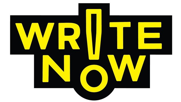 null Beeld WriteNow!