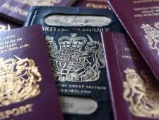 Aantal Britten dat Nederlander wordt in vier jaar vertienvoudigd