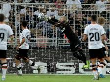 Concurrent Cillessen helpt Real met blunder aan zege in Super Cup