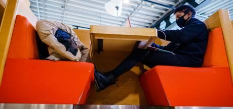 GGD Noord- en Oost-Gelderland: 'Meer jongeren hebben last van angst en stress door corona'