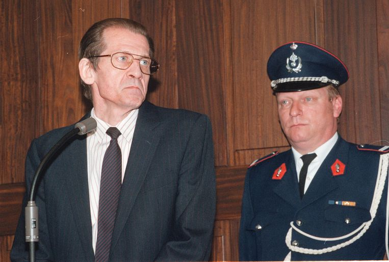 Willy Deleu moest zich in juni 1999 voor het assisenhof in Brugge verantwoorden voor de moord op Pia Warnitz (36) uit Kortrijk.