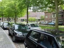 Parkeerdruk Belcrum in Breda wordt kleiner. Maar niet overal