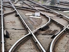 Geen treinen tussen Houten en Geldermalsen door werkzaamheden