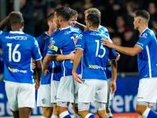 Lokale driehoek verbiedt autocombi voor bekerduel FC Den Bosch, supporters gedupeerd