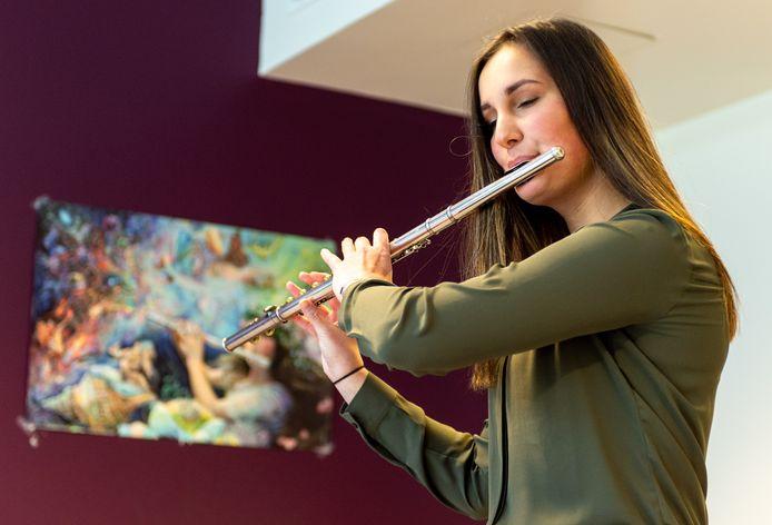 De audities van You've got Talent Epe waren in kulturhus De Heerd in Heerde. Van de 25 deelnemers waren er 15 goed genoeg voor het Nieuwjaarsconcert in de Grote Kerk van Epe. Het concert is op 17 januari.