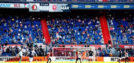 Feyenoord knokt om Aboutaleb tevreden te stemmen: 'Niemand zit op nieuwe maatregelen te wachten'
