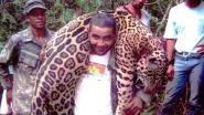 Braziliaanse tandarts schiet met bende illegale plezierjagers duizend jaguars af (maar nu is hij gevat)