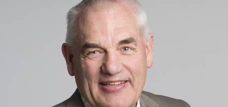 Weer een lijsttrekker uit Moergestel: Jan Jonkers voor Algemeen Belang