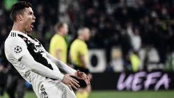 FT buitenland. Ronaldo krijgt geen schorsing voor obscene gebaren - Icardi duikt weer op - Khedira krijgt groen licht na hartoperatie