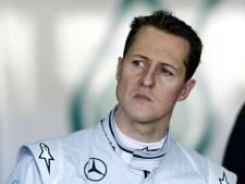 Vijf jaar na ski-ongeluk blijft echtgenote Schumacher hopen: 'Hij is een vechter'