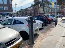Duindorp verrast door elektrische laadpaal: 'We hebben hier helemaal geen elektrische auto's'
