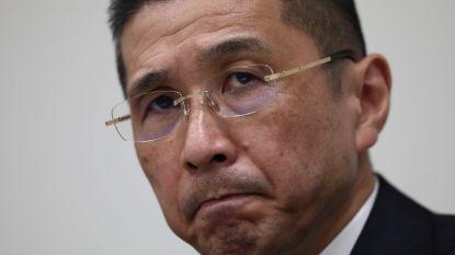 Nissan zet CEO Carlos Ghosn af als voorzitter