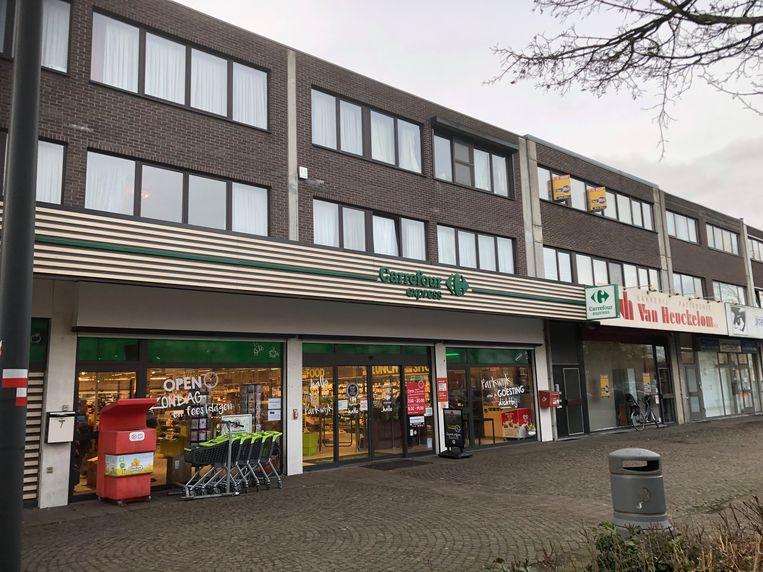Carrefour Express in de Parkwijk