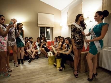 Directeur Miss India eist rectificatie van 5 missen