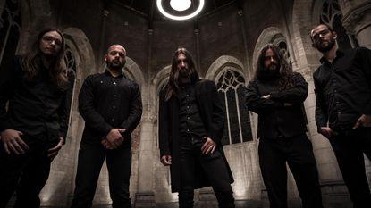 Metalband viert 10-jarig bestaan in stijl