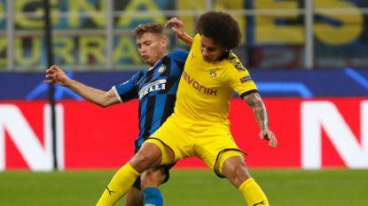LIVE. Dortmund op zoek naar gelijkmaker, Lukaku naar de kant na anonieme match