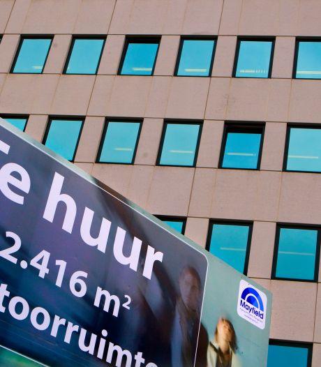 Kantoren steeds vaker oplossing voor woningnood: 'zonde hoeveel er leegstaat'