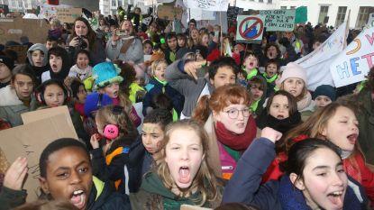 """Klimaatbetoging donderdag gaat toch door, ondanks verbod: """"Wij laten ons de mond niet snoeren"""""""