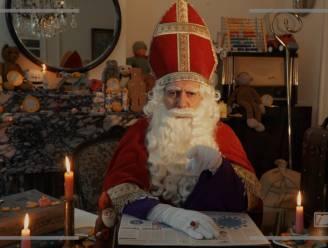 VIDEO Sinterklaas heeft een videoboodschap voor alle Deinse kinderen
