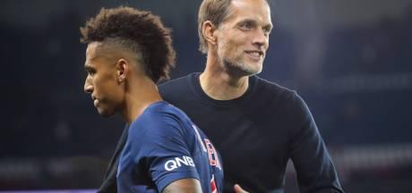 PSG verlengt contract trainer Tuchel