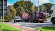 Werken gedaan en dus ook verkeersellende op en rond Hoogveld achter de rug