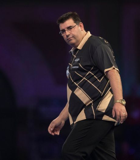 Debutant De Sousa wint Grand Slam of Darts en boekt grootste zege uit carrière