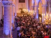 17 november: Samenzangavond in Tholen