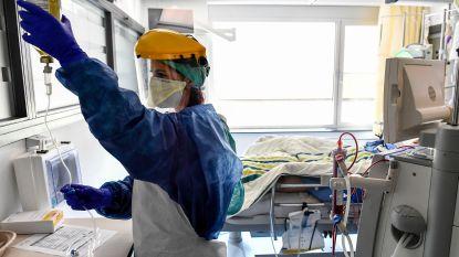Laatste patiënten vertrekken uit Truiens schakelzorgcentrum