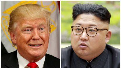 """Noord-Korea: """"Dat Trump Pyongyang opnieuw op terreurlijst plaatst is zware provocatie"""""""
