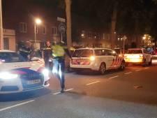 Klopjacht die eindigde in Zielhorst leidde tot aanhouding van Rotterdamse autodief (23)