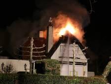 'Verbouwereerd' slachtoffer woningbrand Roosendaal nu wel adequaat geholpen door gemeente
