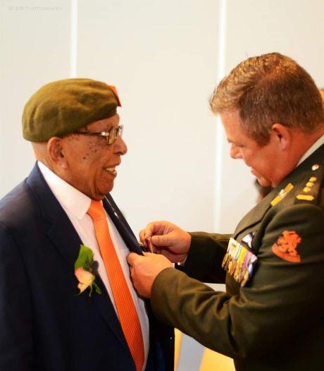 Overleden KNIL-veteraan (95) krijgt begrafenis met militaire eer in Wierden