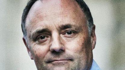 Griepcommissaris Van Ranst overweegt klacht tegen Vlaams Belang-jongeren