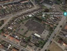 Oude basisschool Sint Jansteen maakt plaats voor woningen