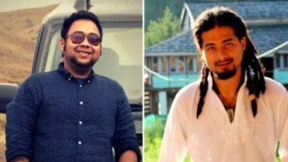 Twee vrienden gelyncht door woedende menigte na vreselijke geruchten op WhatsApp