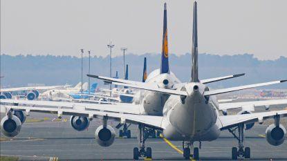 Duitse regering legt laatste hand aan pakket steunmaatregelen voor Lufthansa