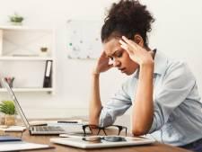 Ziek van de werkstress: 1,3 miljoen Nederlanders meldden vorig jaar burn-outklachten