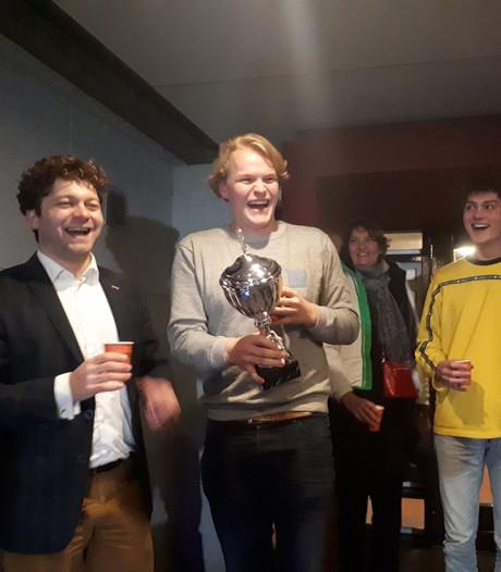 JEEJCEE9 is beste studentenhuis van Nijmegen