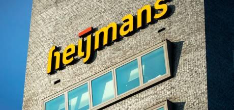 Heijmans kampt met vertraging in bouwprojecten