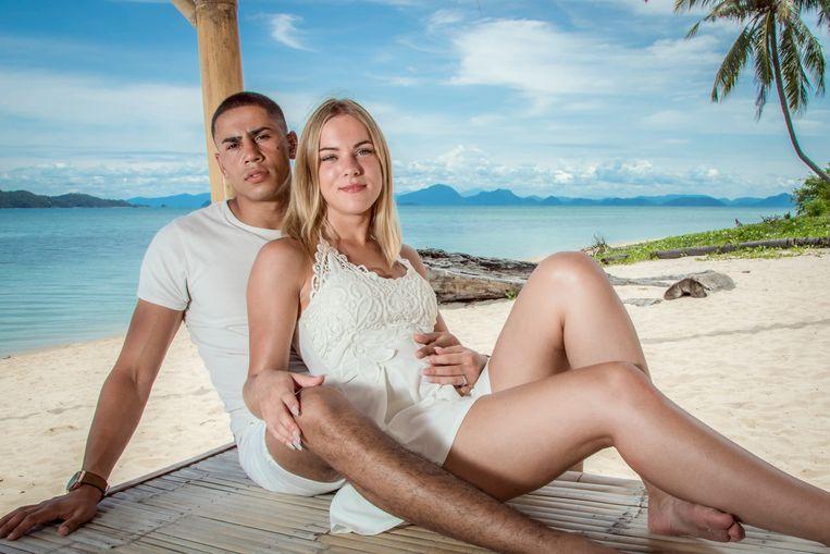 Koppels Temptation Island 2018: Mezdi en Daniëlla