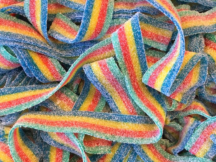 Snoepfabrikant Royal Fassin zoekt nieuwe productiemedewerkers. Het bedrijf maakt onder meer zure matten.
