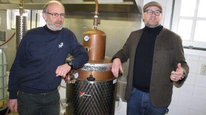 Broers maken Eeklose gin in Jeneverhuis (en binnenkort ook weer jenever)
