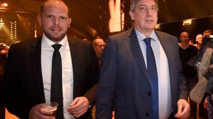 """Franstalige Liga voor Mensenrechten: """"Francken en Jambon zijn kampioenen in populisme"""""""