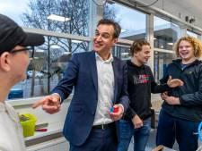 Kamerleden snappen niets van nieuwe ROC-topman: 'Nederlands en rekenen zijn essentieel'